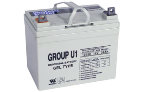 best group u1 battery