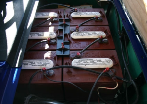 best 12v golf cart battery