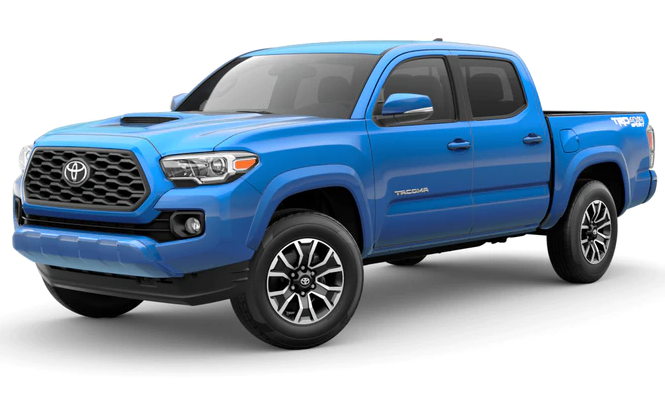 best batteries for toyota tacoma