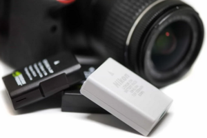 best batteries for nikon d3400